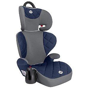 Cadeira Cadeirinha De Carro Triton Azul Tutti Baby