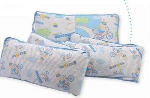 Protetor De Berço Carícia Baby Minasrey- Infantil