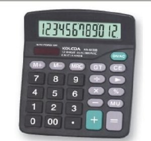 Calculadora Eletrônica - Imporiente