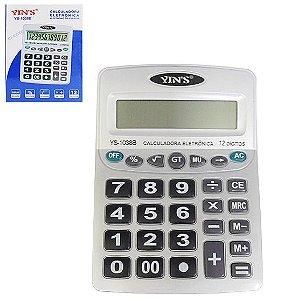 Calculadora Eletrônica de Mesa - Imporiente