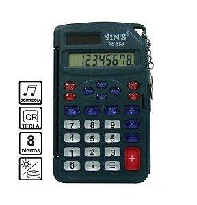 Calculadora de Bolso - Imporiente