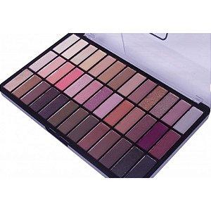 Paleta de Sombras 39 Cores - Playboy