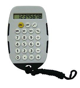 Calculadora de Bolso com Cordão - Imporiente