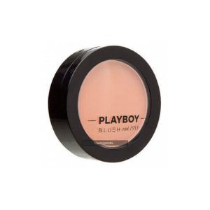 Blush Compacto - PlayBoy