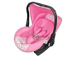 Bebê Conforto Nino Rosa 0 a 13 kg Tutti Baby