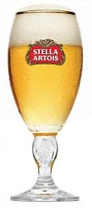 Taça P/ Cerveja Stella Artois 250 Ml - Glob Import