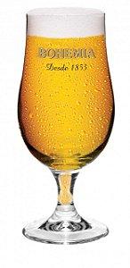 Taça P/ Cerveja Bohemia Pilsen 380 Ml - Glob Import