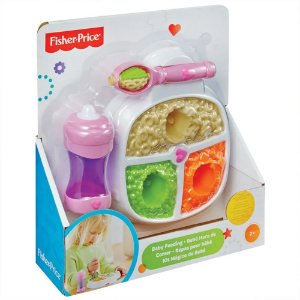 Kit Mágico Do Bebê Fisher-Price Mattel