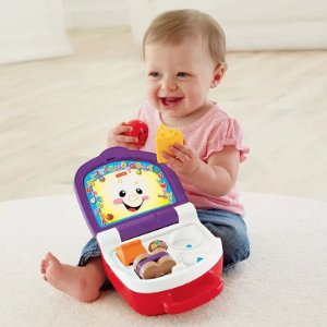 Hora do Lanchinho Aprender e Brincar Fisher-Price Mattel