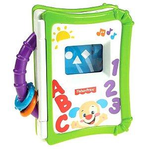 Livrinho Para IPhone Fisher-Price Mattel