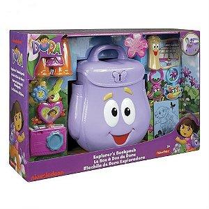 Mochila Da Dora, A Aventureira Mattel