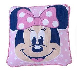 Travesseiro Disney Minnie Minasrey- Infantil