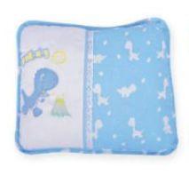 Travesseiro Azul Dengo Minasrey- Infantil
