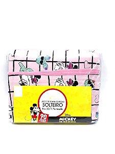 Jogo Portallar Slt Disney Minnie Lham Rs 320000 - 3 peças