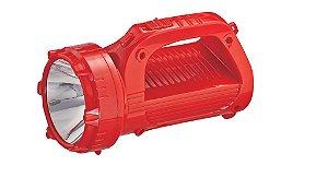 Lanterna Manual  Recarregável - Imporiente
