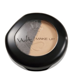 Sombra Vult Make Up Duo 15 Brilho / Opaco 2,5g