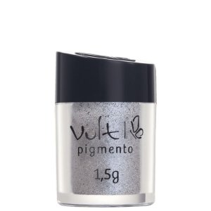 Pigmento Vult Make Up Cintilante 01 1,5g