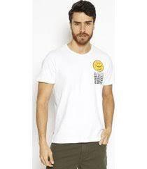 Camiseta Coca Cola Estampada - Masculino