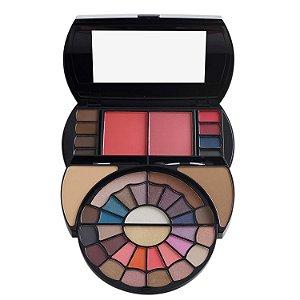 Kit De Maquiagem Life Luisance
