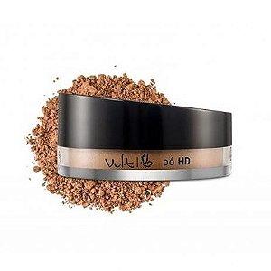 Bronzer Vult Make Up Pó Facial HD 9g