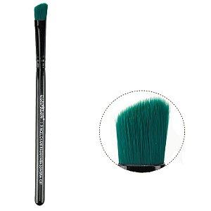 Pincel C07 Chanfrado Para Sombra - Linha Color - Macrilan