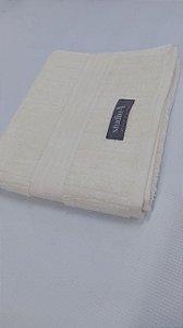 Toalha Atlantica Rosto Chronos Off White
