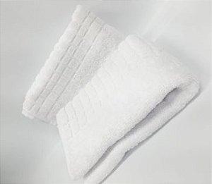 Toalha de rosto Loft branco - Camesa