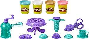 Play Doh Roscas Divertidas - Hasbro