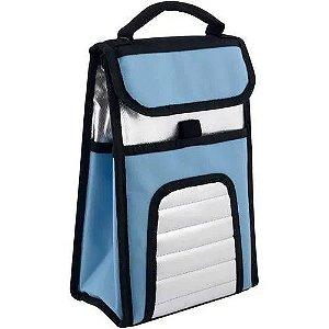 Bolsa Térmica Ice Cooler 4,5L- Mor