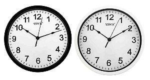 Relógio de Parede Redondo - Imporiente