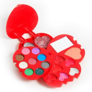 Kit de Maquiagem Love Luisance