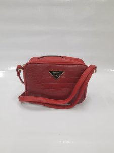 Mini Bolsa Rafitthy Ruby