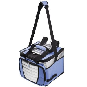 Bolsa Térmica Ice Cooler 24 Litros 1 Divisória Poliéster