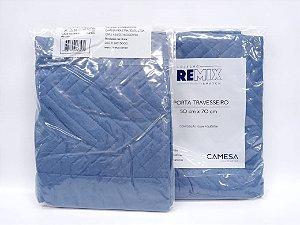 Porta travesseiro Remix Avulso - Camesa