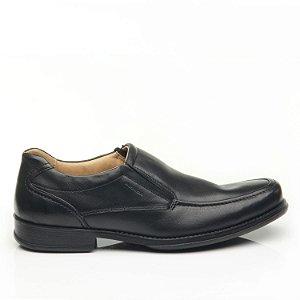 Sapato Social Masculino Em Couro 123451 - Pegada