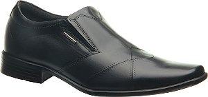 Sapato Couro Legítimo Mestiço - Pegada