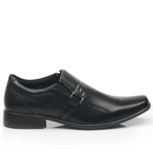 Sapato Social Masculino Em Couro 121833 - Pegada