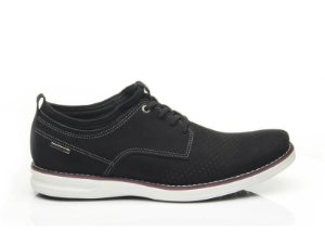 Sapato Social Masculino Em Couro Brown - Pegada
