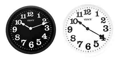 Relógio de Parede Sortido - Imporiente