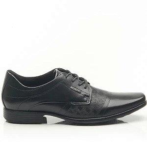 Sapato Social Masculino Em Couro 122861 - Pegada