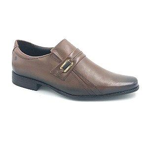 Sapato Social Couro Natural - Pegada