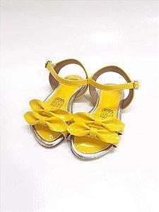 Sandália Laços Infantil - Addan