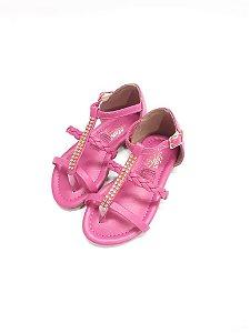 Sandália Com Tiras Infantil - Addan