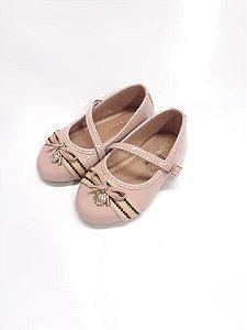 Sapato Verniz Infantil - Addan