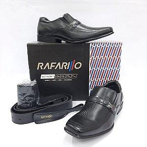 Kit 4 em 1- Sapato Offece- Rafarillo
