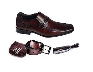 Kit 4 em 1- Sapato - Rafarillo