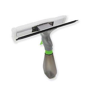 Rodo Para Limpeza de Vidros 3 em 1 - Clink
