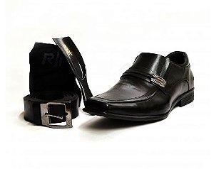 Kit 4 Em 1- Sapato Offce- Rafarillo
