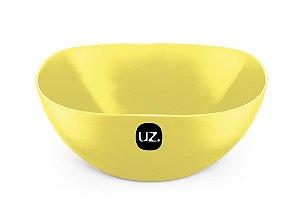 Saladeira Uz 2l Amarelo Claro