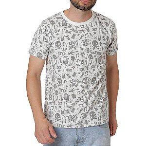 Camiseta Manobra Radical 31414